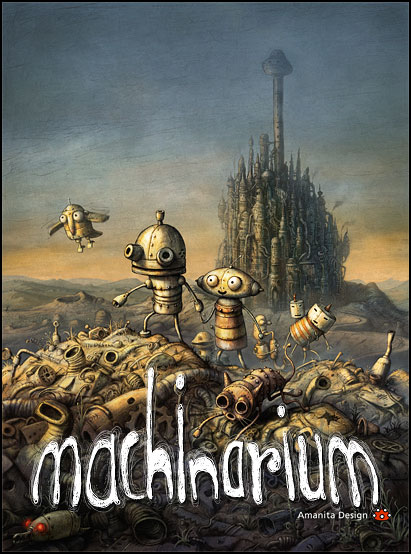 machinarium gratuitement